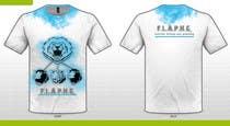 Graphic Design Inscrição do Concurso Nº43 para T-shirt Design for F.L.A.P.N.G. (forever lifting and praising)