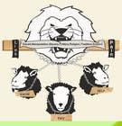 Graphic Design Inscrição do Concurso Nº67 para T-shirt Design for F.L.A.P.N.G. (forever lifting and praising)