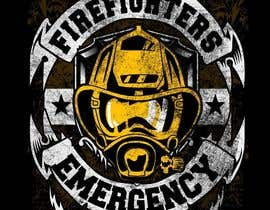 #14 for Navrhnout tričko  FireFashion (firefighter theme) -- 3 by blackhordes