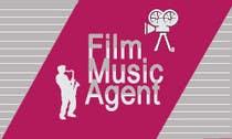 Graphic Design Заявка № 26 на конкурс Logo Design for Film Music Agent.com