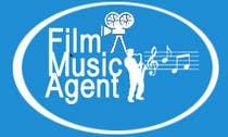 Graphic Design Заявка № 13 на конкурс Logo Design for Film Music Agent.com