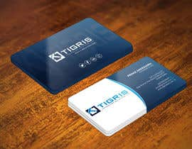 #76 cho Design some Business Cards for Network / IT Consultant Company bởi aminur33