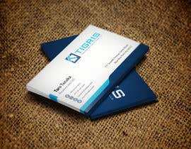#10 cho Design some Business Cards for Network / IT Consultant Company bởi mamun313