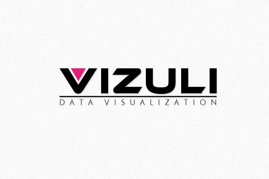Bài tham dự cuộc thi #47 cho Logo Design for Vizuli