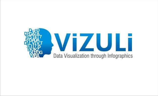 Bài tham dự cuộc thi #109 cho Logo Design for Vizuli