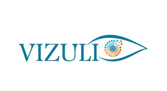 Bài tham dự cuộc thi #118 cho Logo Design for Vizuli