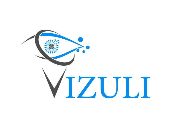 Bài tham dự cuộc thi #189 cho Logo Design for Vizuli