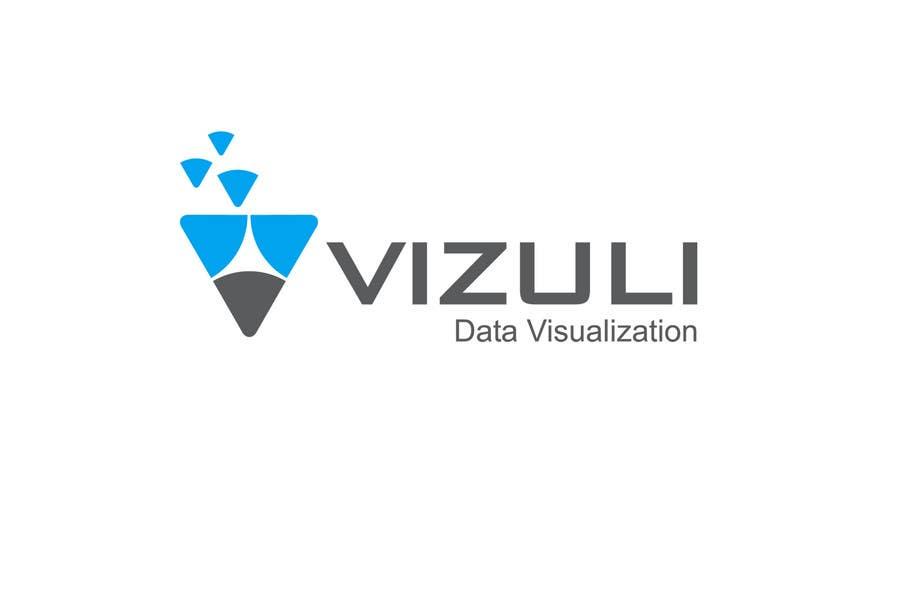 Inscrição nº 194 do Concurso para Logo Design for Vizuli