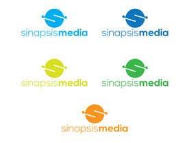 #125 untuk Design a Logo for SinapsisMedia oleh AalianShaz
