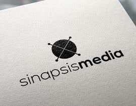 #128 untuk Design a Logo for SinapsisMedia oleh AalianShaz