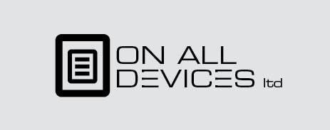 Конкурсная заявка №79 для Logo Design for On All Devices Ltd