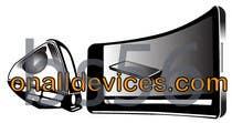 Graphic Design Entri Peraduan #39 for Logo Design for On All Devices Ltd