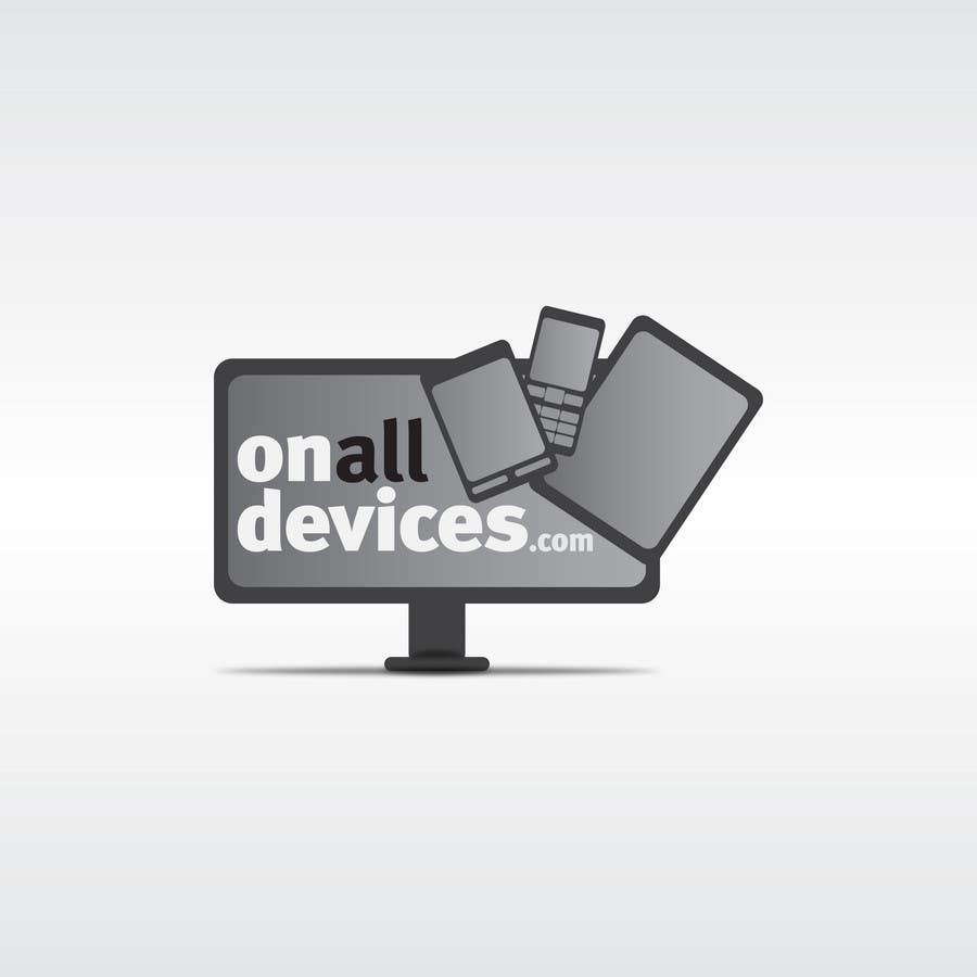 Contest Entry #                                        66                                      for                                         Logo Design for On All Devices Ltd