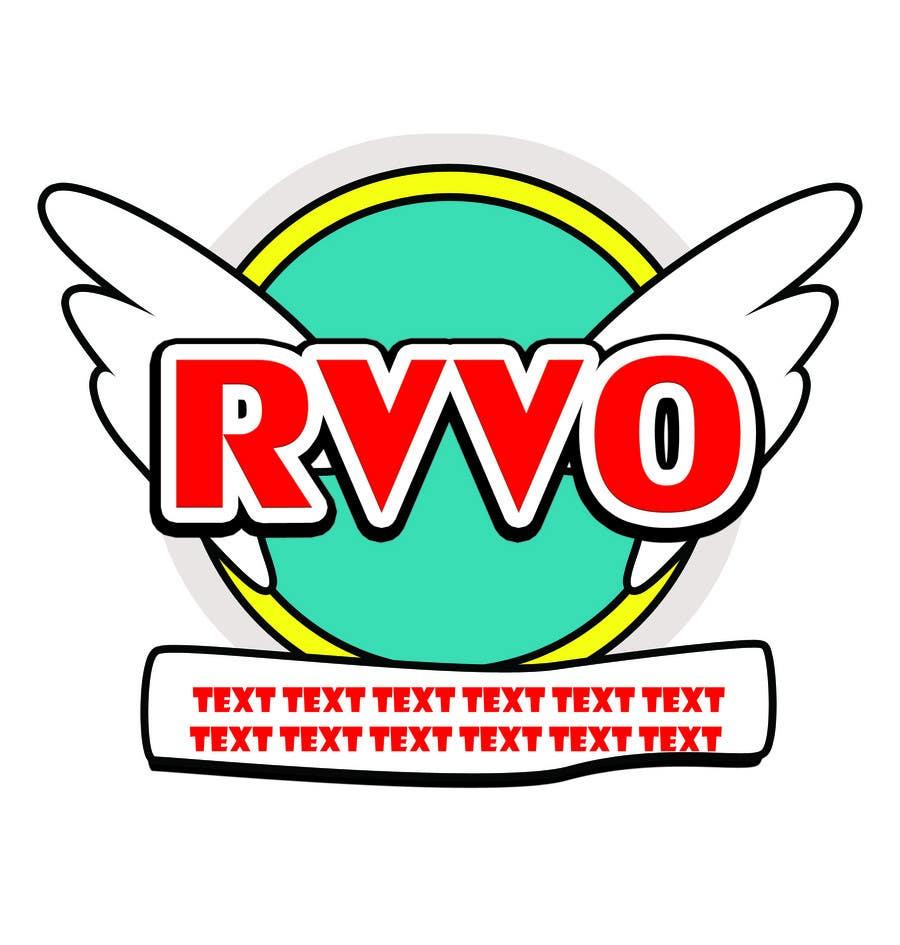 Bài tham dự cuộc thi #                                        32                                      cho                                         Logo Design for RVVO
