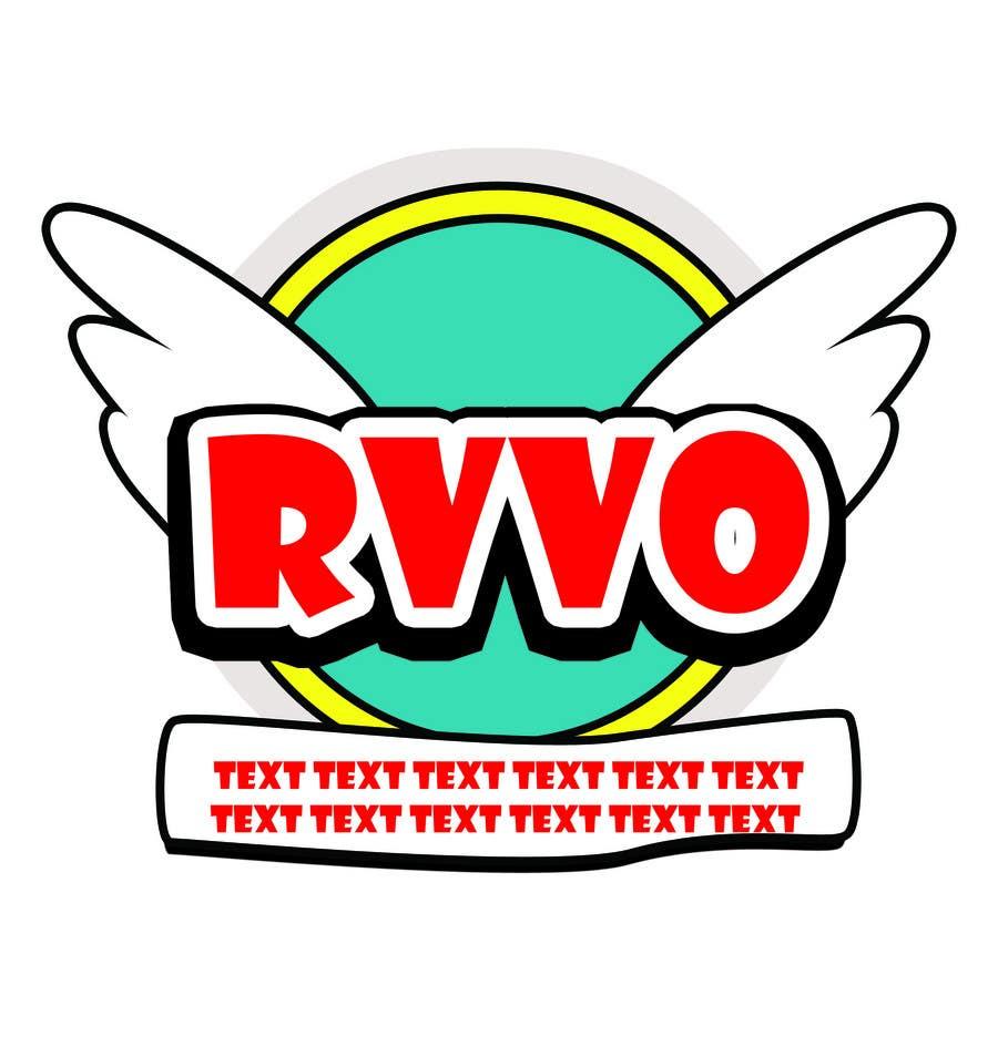 Bài tham dự cuộc thi #                                        33                                      cho                                         Logo Design for RVVO