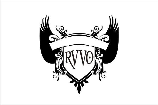 Bài tham dự cuộc thi #                                        37                                      cho                                         Logo Design for RVVO
