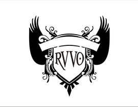 nº 37 pour Logo Design for RVVO par sharpminds40