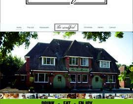 #12 for Design a logo for a gastro pub af desislava84