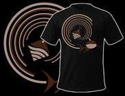 Graphic Design Kilpailutyö #57 kilpailuun T-shirt Design for Tag Boats