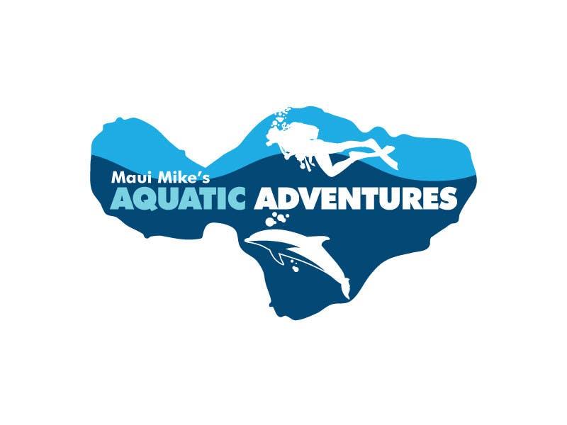 Inscrição nº 182 do Concurso para Logo Design for Maui Mikes Aquatic Adventures