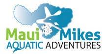 Graphic Design Inscrição do Concurso Nº55 para Logo Design for Maui Mikes Aquatic Adventures