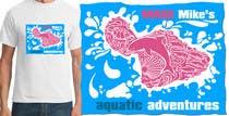 Graphic Design Konkurrenceindlæg #179 for Logo Design for Maui Mikes Aquatic Adventures