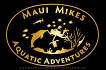 Graphic Design Inscrição do Concurso Nº144 para Logo Design for Maui Mikes Aquatic Adventures