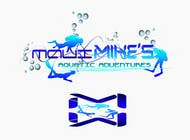 Graphic Design Inscrição do Concurso Nº76 para Logo Design for Maui Mikes Aquatic Adventures