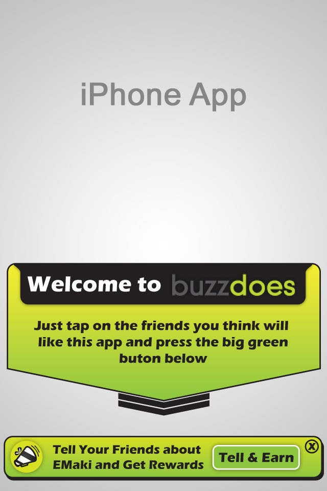 #13 for Graphic Design for Simple 2 pop ups inside a mobile app by su1d