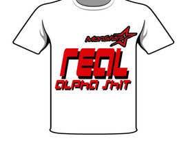 #9 cho Design a T-Shirt for: Monstar Apparel bởi hussin79
