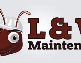thiagospp tarafından Design a Logo for L & W MaintenAnts için no 4