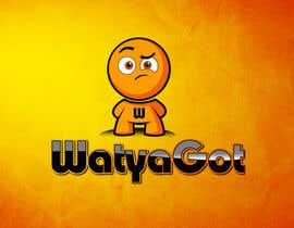 #59 for WATYAGOT !  Iconic Character af Bert671