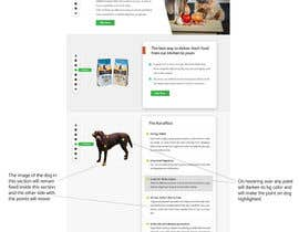 #25 for Design a Website Mockup (UI) by anshulbansal53