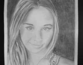 #33 for I want a portrait drawn from my picture af HappyBeginner