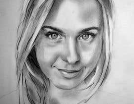 #29 for I want a portrait drawn from my picture af seamoore93