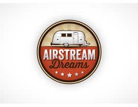 #299 untuk Logo Design for Airstream Dreams oleh Habitus