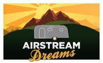 Graphic Design Entri Peraduan #107 for Logo Design for Airstream Dreams