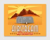 Graphic Design Entri Peraduan #281 for Logo Design for Airstream Dreams