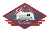 Graphic Design Entri Peraduan #233 for Logo Design for Airstream Dreams