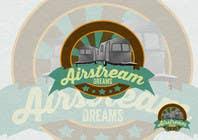 Graphic Design Contest Entry #268 for Logo Design for Airstream Dreams