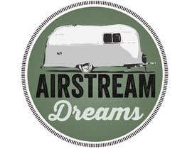 #307 untuk Logo Design for Airstream Dreams oleh miloguy