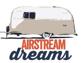 #261 untuk Logo Design for Airstream Dreams oleh miloguy