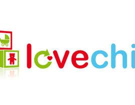 #275 for Logo Design for 'lovechild' by natalia0204