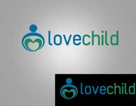 #60 for Logo Design for 'lovechild' by Foysallancer