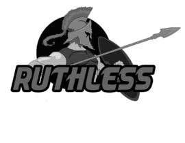 #186 untuk Design a Logo for Ruthless oleh Fayeds
