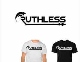 #203 untuk Design a Logo for Ruthless oleh theocracy7
