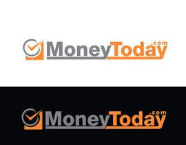 #423 for Design a Logo for moneytoday.com by zaldslim