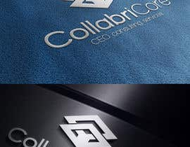 #209 untuk Logo Design for Collabricore - IT strategy consulting services company oleh dimitarstoykov
