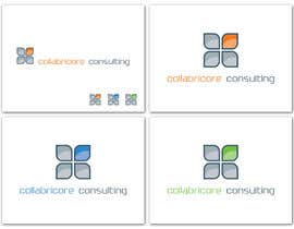 #32 untuk Logo Design for Collabricore - IT strategy consulting services company oleh baoquynh132