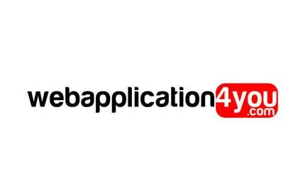 Image of                             Design a logo for webapplication...